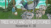 Tree Wolf and Other Stories