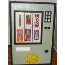 Vending Machine - In Store Pickup Only